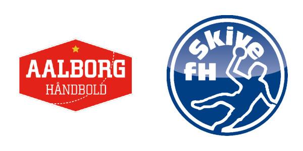 Aalborg Håndbold - Skive fH