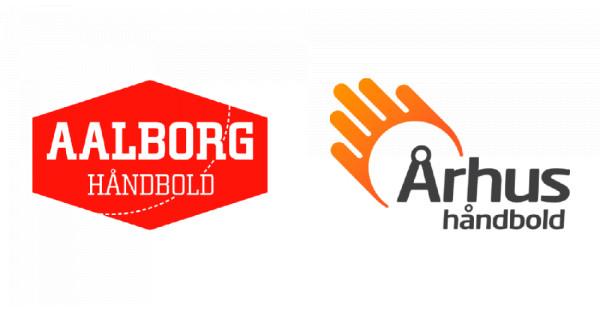 Aalborg Håndbold - Århus Håndbold