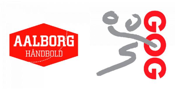 Kvartfinale: Aalborg Håndbold - GOG