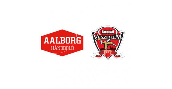 Aalborg Håndbold - Telekom Veszprém HC