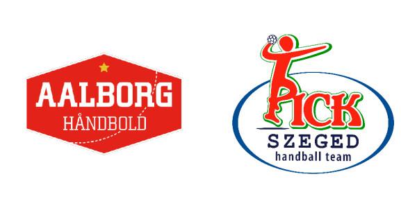 EHF Champions League: Aalborg Håndbold - MOL-Pick Szeged