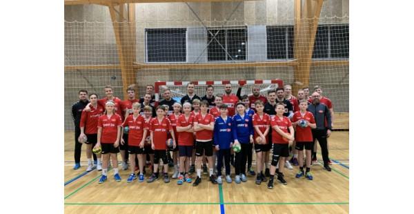 Aalborg Håndbold Camp 2019
