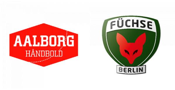 EHF CUP: Aalborg Håndbold - Füchse Berlin
