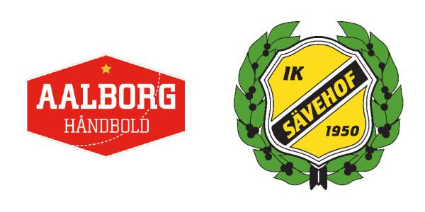 Testkamp: Aalborg Håndbold - IK Sävehof