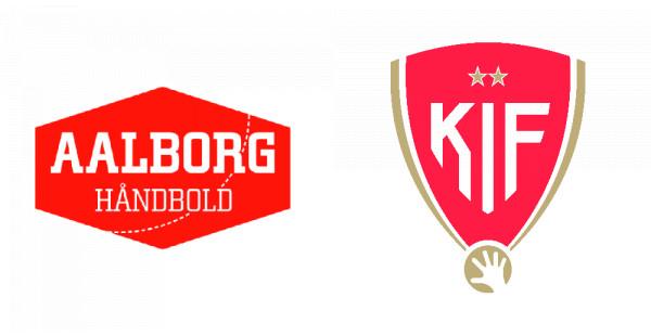 Aalborg Håndbold - KIF Kolding