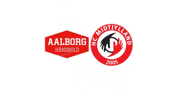 Aalborg Håndbold - HC Midtjylland