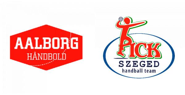 Aalborg Håndbold - MOL-Pick Szeged