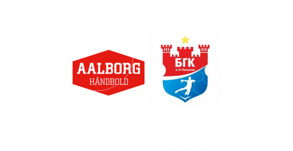 Aalborg Håndbold - HC Meshkov Brest