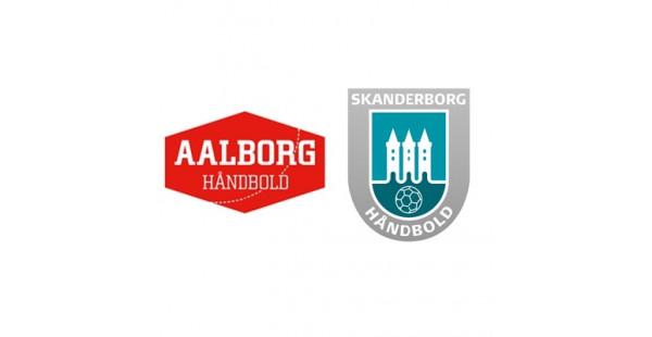 Aalborg Håndbold - Skanderborg Håndbold