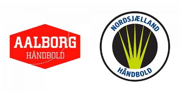 Aalborg Håndbold - Nordsjælland Håndbold