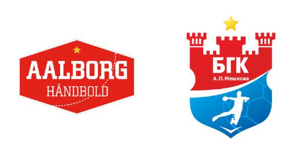 EHF Champions League: Aalborg Håndbold - HC Meshkov Brest