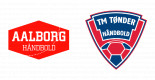 Aalborg Håndbold - TM Tønder Håndbold
